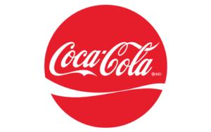 Coca Cola Χορηγοί