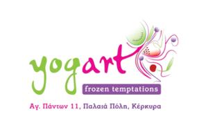 Yogart Χορηγοί